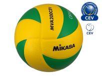 Míč volejbal MVA-200 CEV