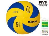 Míč volejbal SV-3