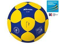 Míč korfbal K5-IKF a K4-IKF