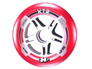 HYPER XTR red 84 mm (8ks)