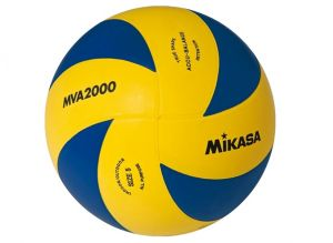Míč volejbal MVA-2000 Soft