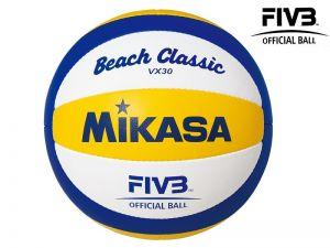 Míč beach volejbal VX 30