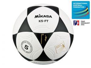 Míč korfbal K5-FT a K4-FT